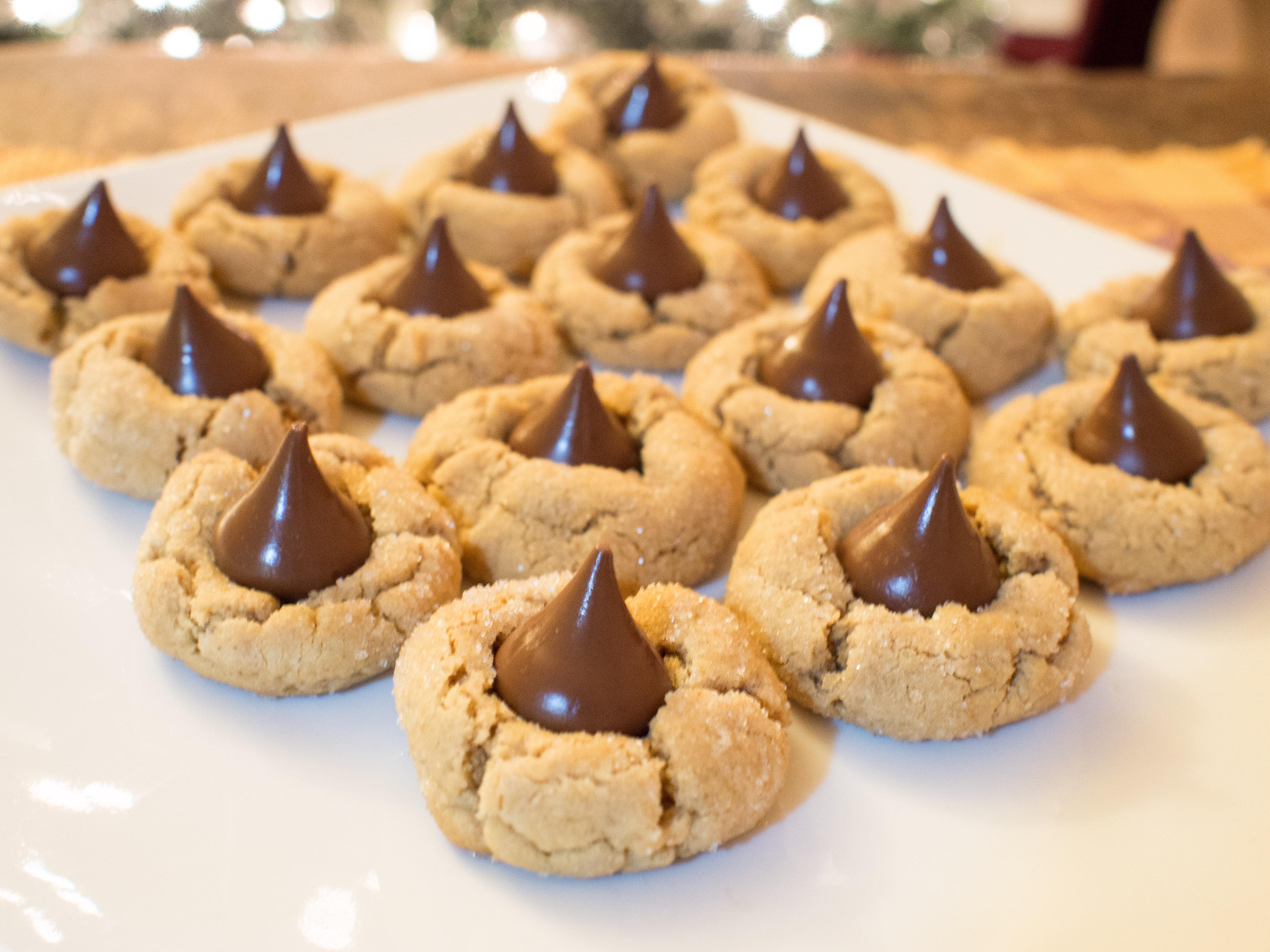 Blossom cookie recipes