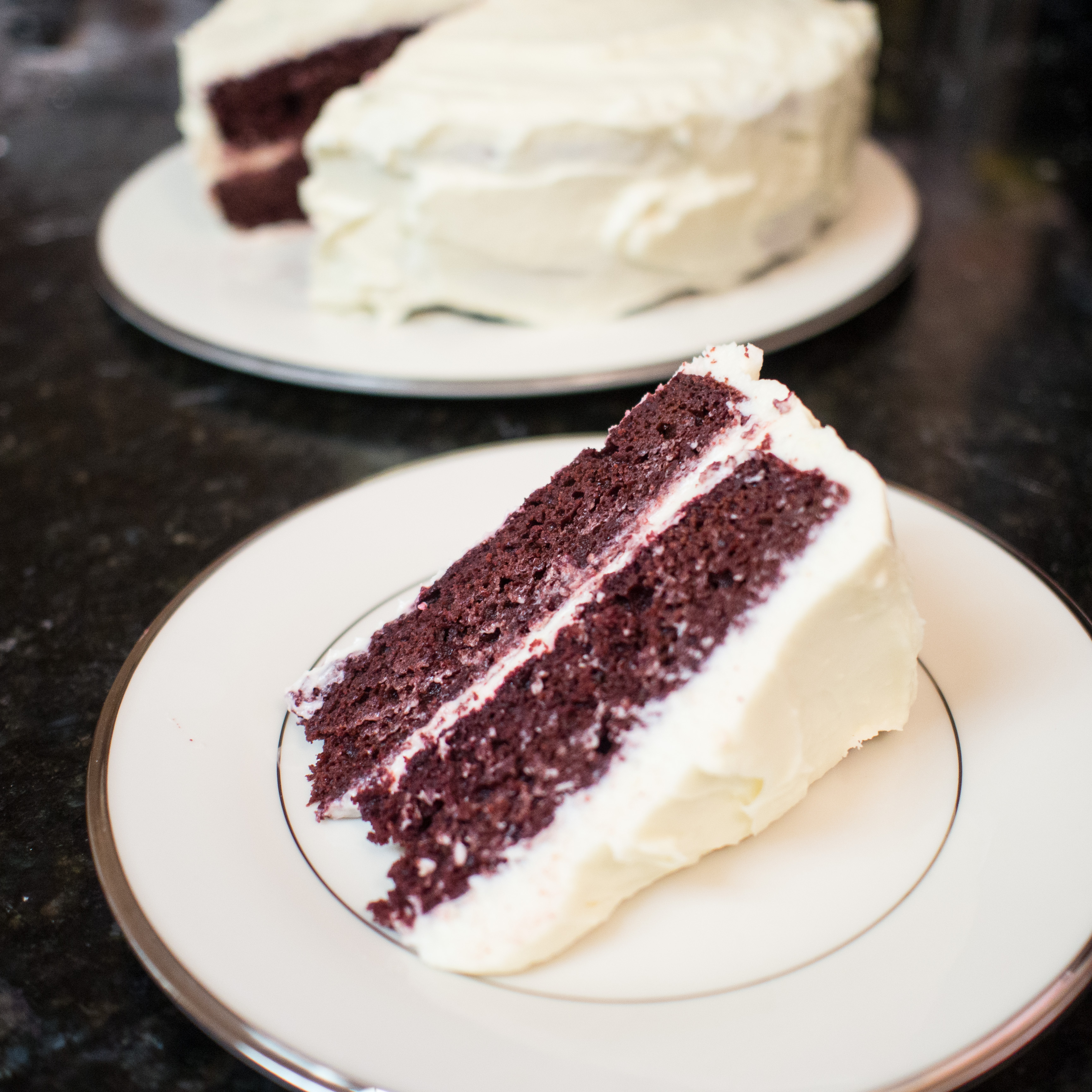 Red Velvet Cake Without Food Dye